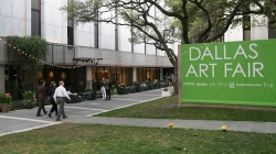Painting the Town: The Dallas Art Fair Grows in Its Ninth Year