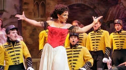 Small But Mighty: Fort Worth Opera Moves Forward With World Premiere