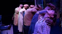 Dust Bowl Dancing: Open Dance Project&#8217;s <em>'Bout a Stranger</em>