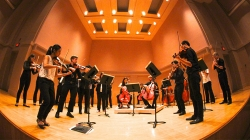 Young & Outstanding: Houston's WindSync & Kinetic Team Up