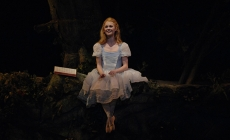 Wonder Girl: Texas Ballet Theater's Carolyn Judson on <em>Alice in Wonderland</em>