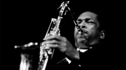 Jazz on/in/and Film at the MFAH