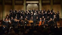Pioneers and Visionaries: Houston Chamber Choir's 22nd Season