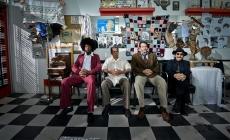 "Make Austin Weirder: John Bock's ""Uncanny Musical"" Does Its Part"