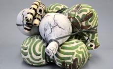 Muscle Memory: CAMH Surveys Annabeth Rosen's Process-Pushing Ceramics