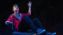 Order in Chaos: 'The Curious Incident' lands on the ZACH Theatre Stage