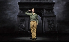 From Ballet to Broadway: McGee Maddox takes the lead in 'An American In Paris'
