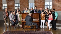Why We Sing: Houston Chamber Choir Celebrates the Art and Joy of Singing Together
